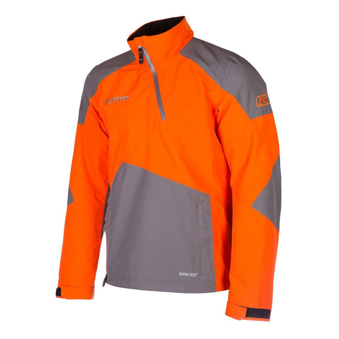 KLIM Powerxross Pullover Rain Suits Klim Orange SM