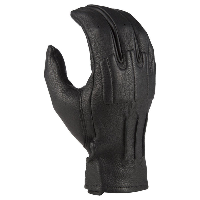KLIM Rambler Gloves Men's Motorcycle Gloves Klim Black SM