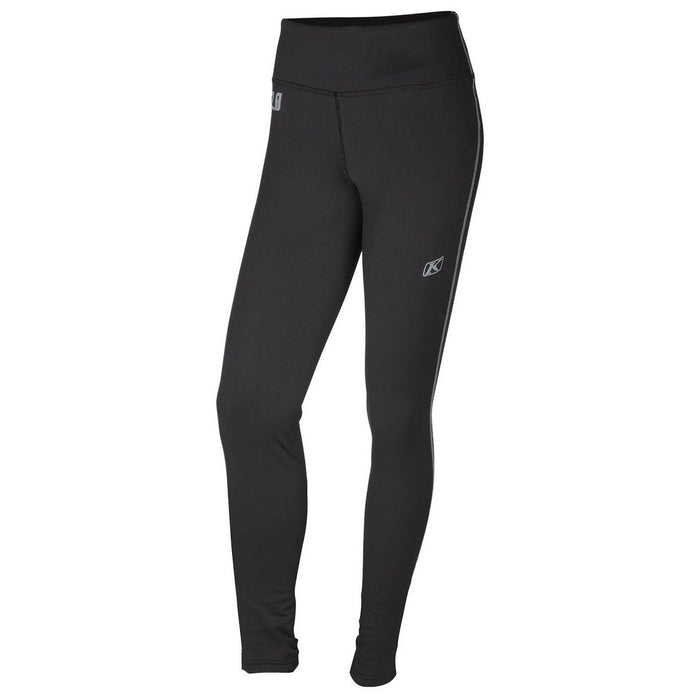 KLIM Solstice Pant 2.0 - NEW COLORWAY! Women's Base Layers Klim Black XS