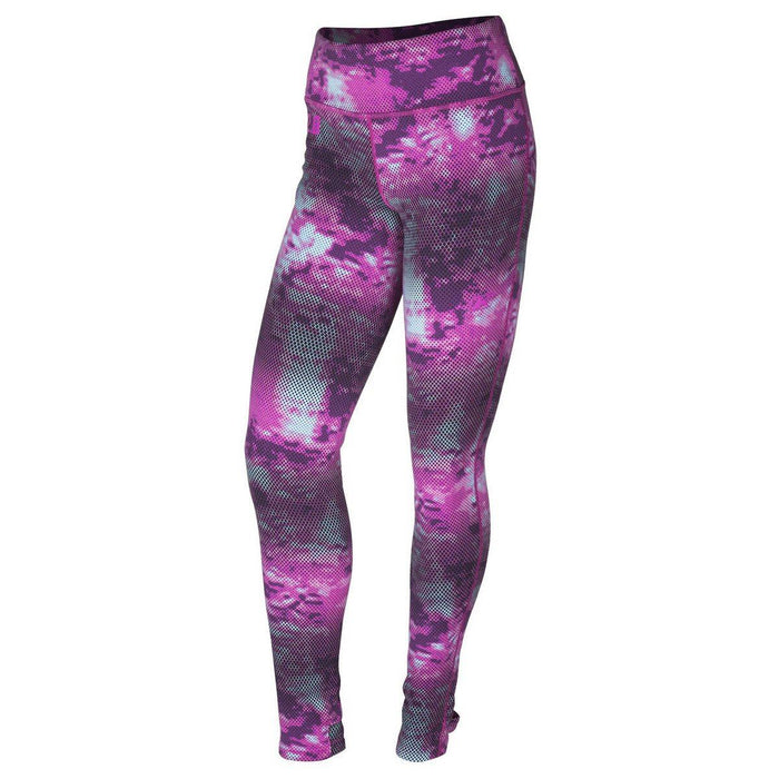 KLIM Solstice Pant 2.0 - NEW COLORWAY! Women's Base Layers Klim Purple XS