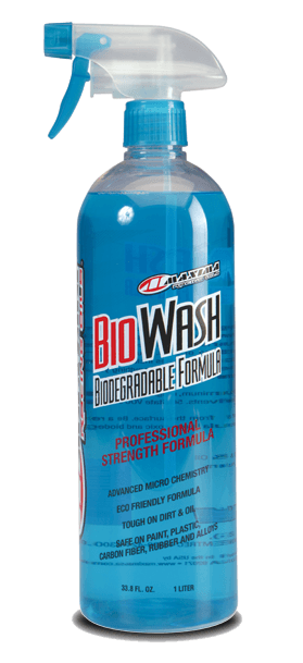MAXIMA BIO WASH 32oz Cleaner Maxima