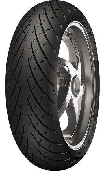METZELER ROADTEC 01 REAR Motorcycle Tires Metzeler