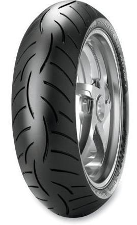 METZELER ROADTEC Z8 INTERACT REAR Motorcycle Tires Metzeler