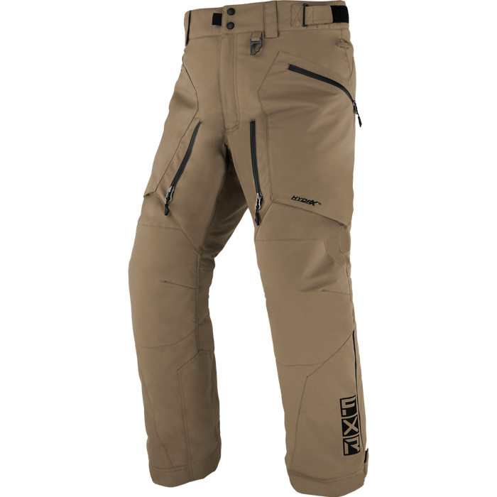 Chute Pants in Canvas