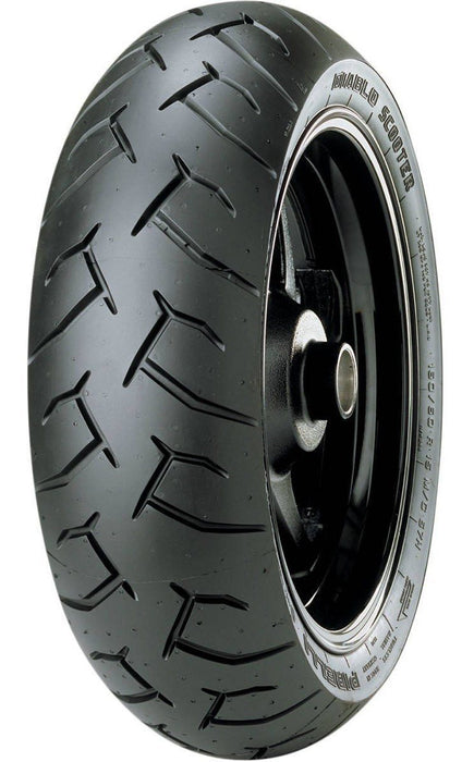 PIRELLI DIABLO REAR Motorcycle Tires Pirelli