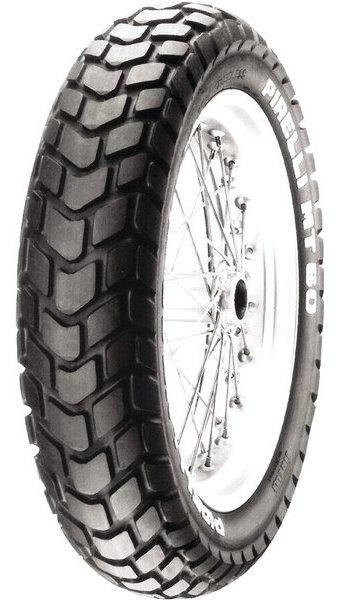 PIRELLI MT 60-RS OEM REAR Motorcycle Tires Pirelli