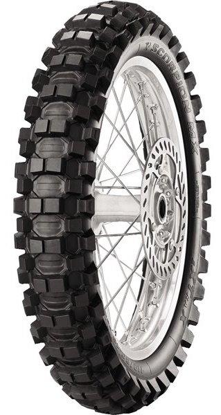 PIRELLI SCORPION MX eXTra REAR Motocross Tires Pirelli