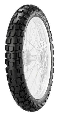 PIRELLI SCORPION RALLY FRONT Motocross Tires Pirelli