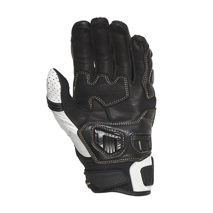 Scorpion SGS MKII Womens Motorcycle Gloves White
