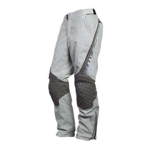 Scorpion Zion XDR Women's Pant in Grey Women's Motorcycle Pants Scorpion