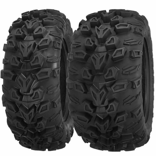 SEDONA MUD REBEL R/T RADIAL ATV/UTV Tires Sedona