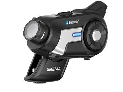 SENA 10C BLUETOOTH CAMERA & INTERCOM Communication System Sena