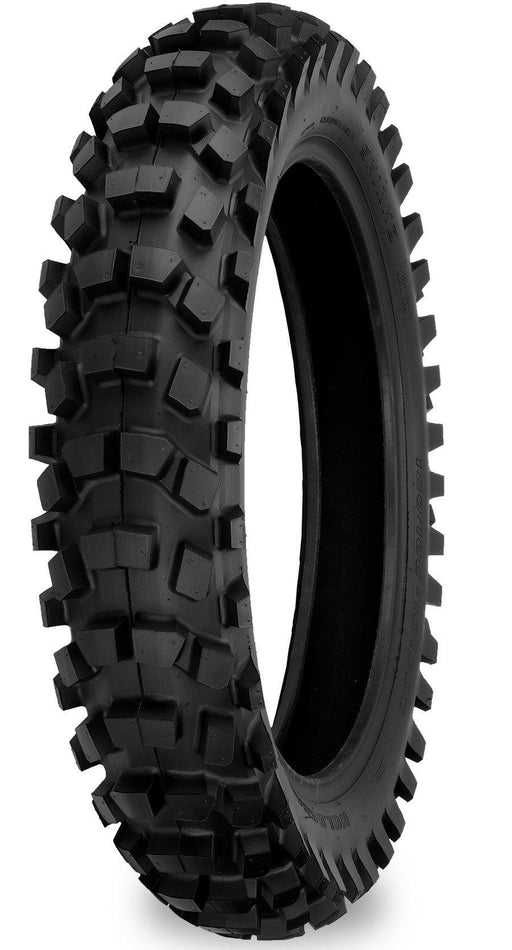 SHINKO 520 SERIES REAR Motocross Tires Shinko