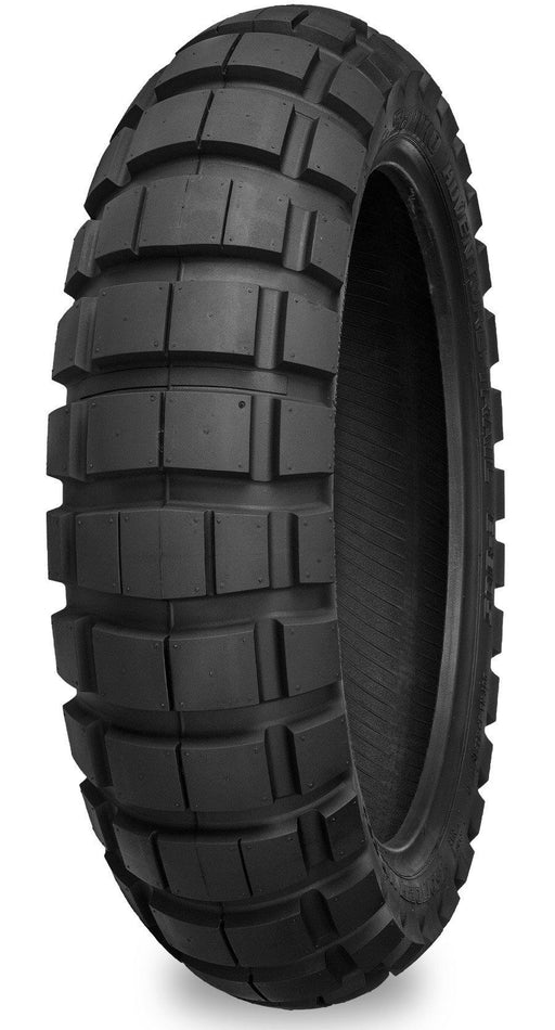 SHINKO 805 BIG BLOCK REAR Motorcycle Tires Shinko
