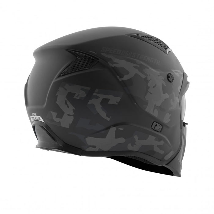 SPEED AND STRENGTH SS2400 Call to Arms Helmet