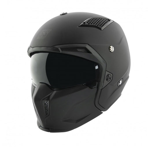 SPEED AND STRENGTH SS2400 Solid Speed Helmet
