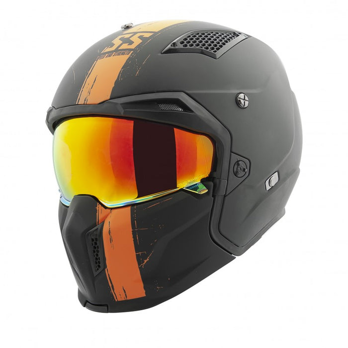 SS2400 Tough As Nails™ Helmets