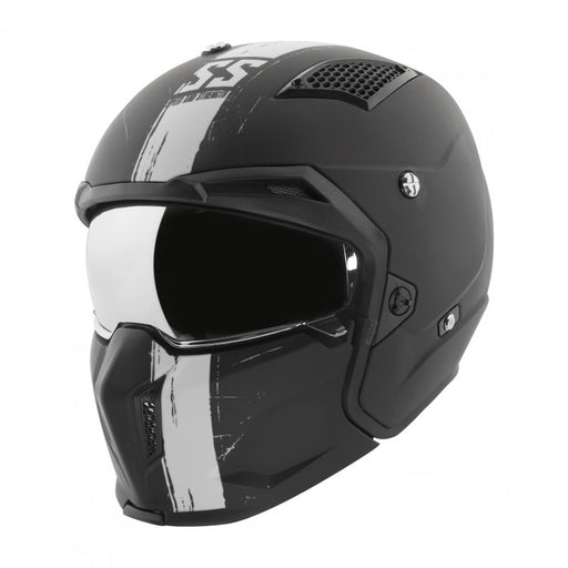 SPEED AND STRENGTH SS2400 Tough As Nails Helmets