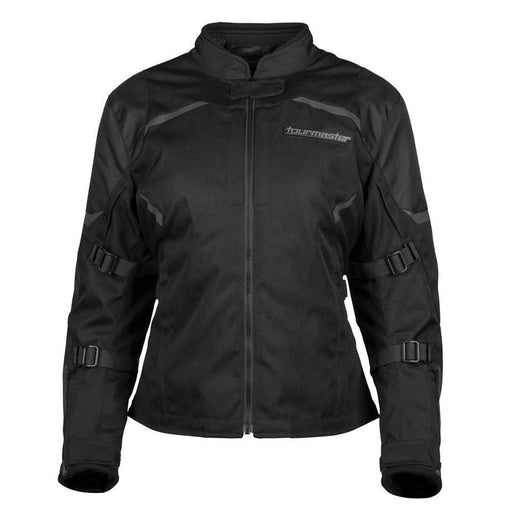 Women's Intake Air Jacket in Black