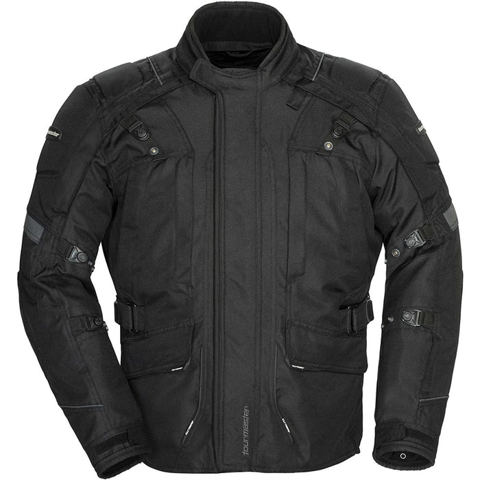 TOURMASTER WOMEN'S TRANSITION SERIES 4 JACKETS IN BLACK