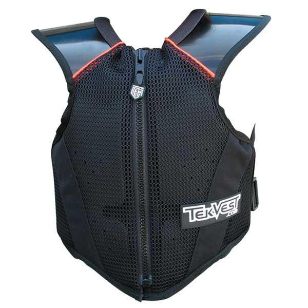 TEKrider Freestyle TEK VEST Body Armour & Protection TEKrider