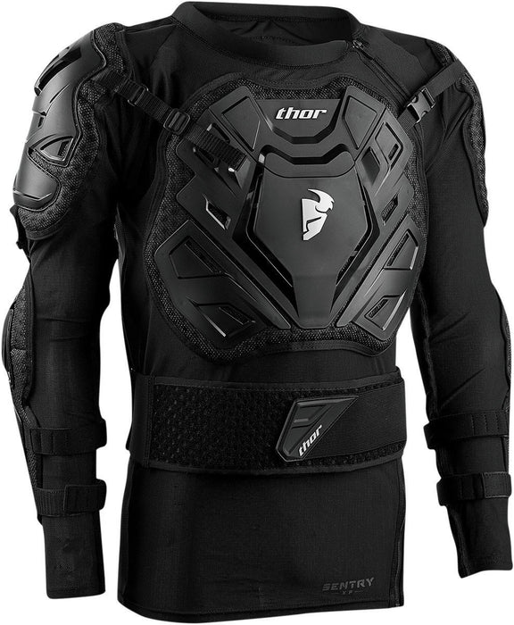 Thor Adult Sentry XP Gaurd Body Armour & Protection Thor