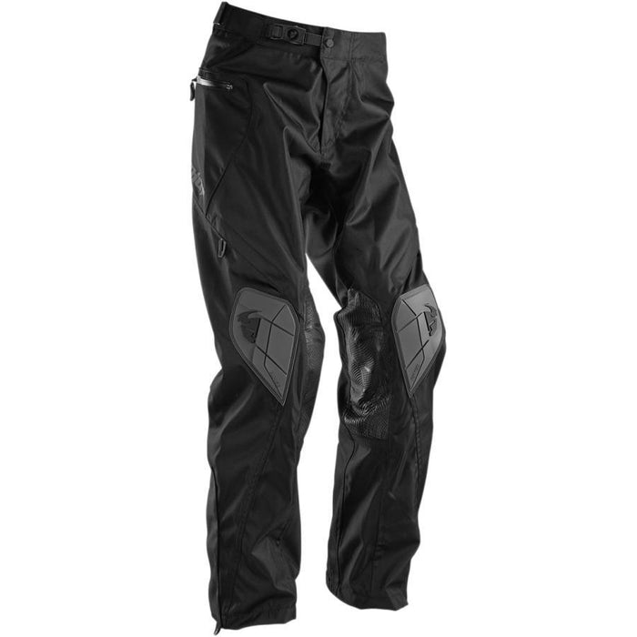 THOR PANT RANGE BLACK/CHARCOAL Men's Motocross Pants Thor
