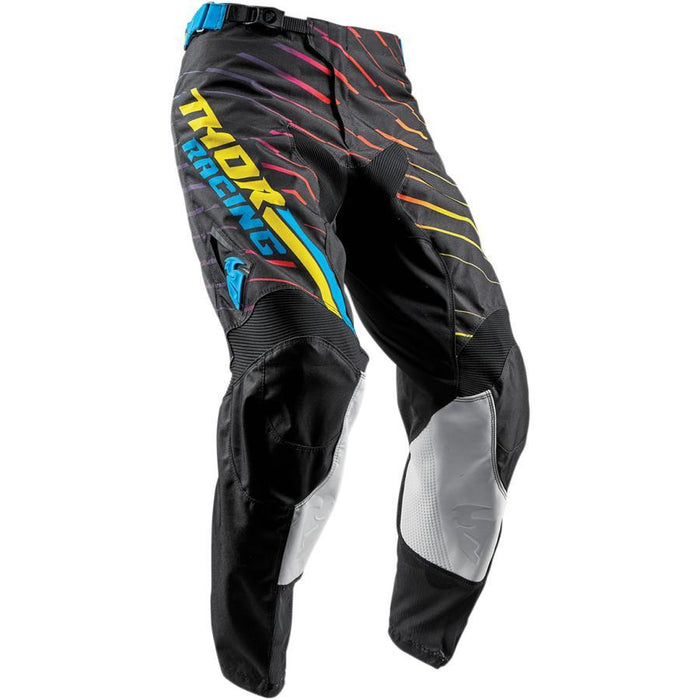 THOR PANT YOUTH PULSE RODGE MULTI Youth Motocross Pants Thor