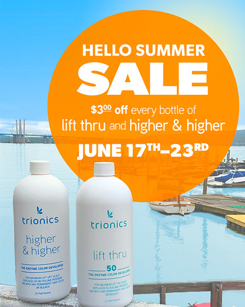 Hello Summer Sale!