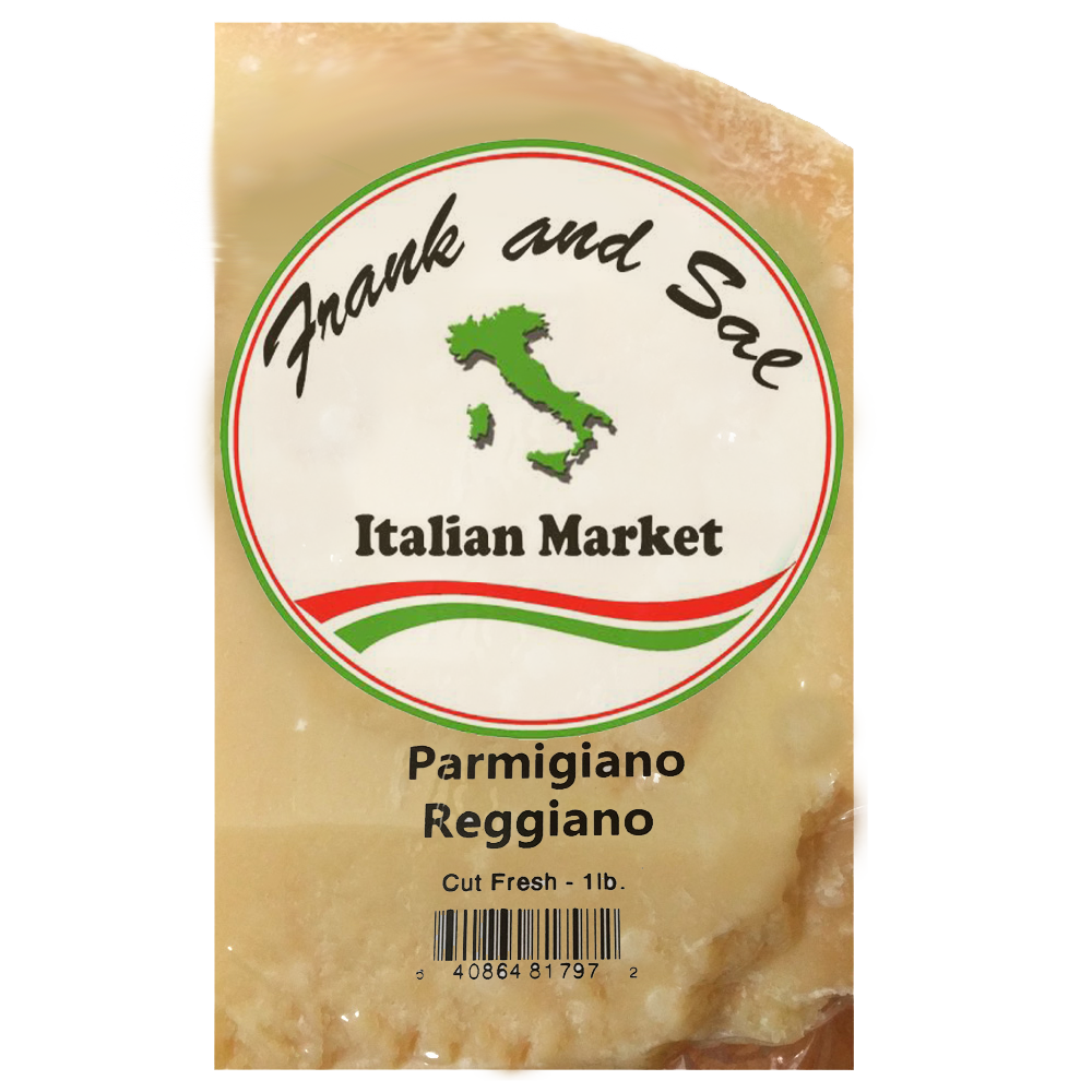Buy Parmigiano Reggiano (Parmesan Cheese): Shipped to Your Door - Free Shipping