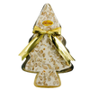 Ferrara Torrone Christmas Tree 14.1 Ounce Christmas 2017 - Nougat Candy - Frank and Sal