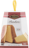 Bellino - Mini Pandoro Traditional Italian Cake, (6)- 2.8 Oz. Boxes