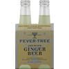 Beverage - Fever Tree Premium Ginger Beer  6.8 Ounce - Pack Of 24 FREE SHIPPING