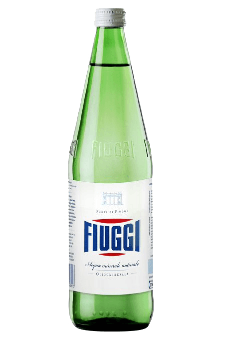 Beverage - Fiuggi  Water 6 Bottles - 1 Case - Free Shipping