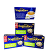 Beverage - Star Sognidoro Sweetened Instant Chamomile Tea - Product Of Italy. 4 - Pack- 80 Bags