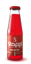 Stappi - Red Bitter Aperitif, (6-Pack) 3.4 oz. Bottles. Italian Import - Free Shipping