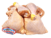 Fresh Local Meat Delivery - Bell And Evans Whole Chicken (2 Whole Chickens Cut In 8ths 7 Pounds). Never Frozen - Always Fresh - Air Chilled.
