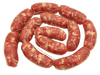 Fresh Local Meat Delivery - Homemade Italian Sausage Made Fresh Daily - Barbecue Special - (12 Or 24 Links) Free Shipping