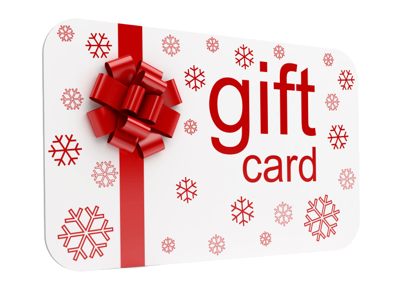 Giftcard - Frank And Sal - Online Gift Card.