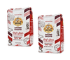 Italian Baking Products - Antimo Caputo '00' Flour 2.2 LB.  2 Pack.  Free Shipping