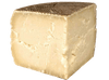 Italian Cheese - Canestrato Cheese Plain And With Peppercorns 1 Pound