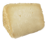 Italian Cheese - Moliterno Italian Cheese - Organic Sheep Milk (Pecorino) - 1 Pound Slice - Product Of Italy
