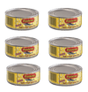 Pastene Tuna - Pastene Fancy Solid Light Tuna 5-Ounce