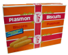 Plasmon - Italian Baby Biscuits (Biscotti), One Case (12) - 12.7 oz. Boxes - Frank and Sal