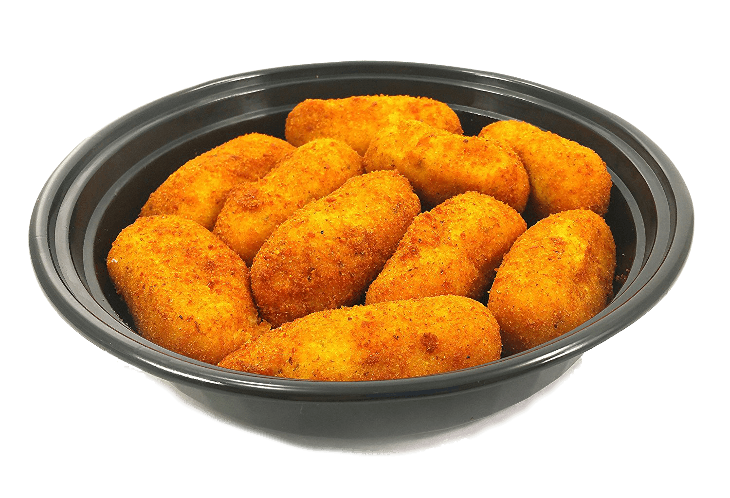 Prepared Food - Freshly Made Potato Croquettes (Crocchette Di Patate) Heat And Serve 10 Pieces