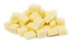 Cubed Provolone