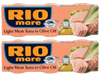 Rio Mare Tuna - Rio Mare Tuna Fish Imported From Italy. Italy's Number 1 Tuna - Free Shipping