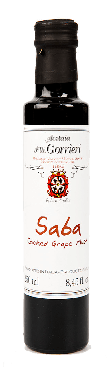 Saba - Saba (Grape Must Reduction) (250 Ml) Free Shipping