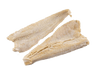 Sea Food - Bacalao - Baccala Salt Cod, Without Bone.  Free Shipping. Various Sizing Options.