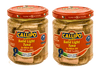 Seafood - Yellowfin Tuna Packed In Olive Oil (Filetti Di Tonno In Olio D'Oliva)  200g.  2 Pack FREE SHIPPING
